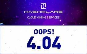 Hashflare dopo aver sospeso Bitcoin