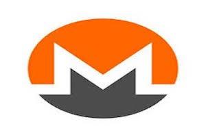 il logo di monero
