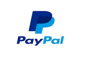 logo di paypal