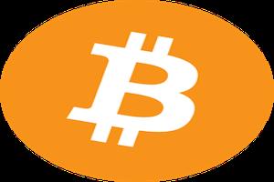 logo di bitcoin
