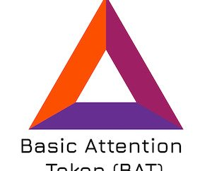 il logo di Basic Attention Token