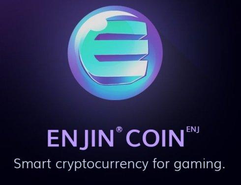 enjin coin, la crypto per i gamer