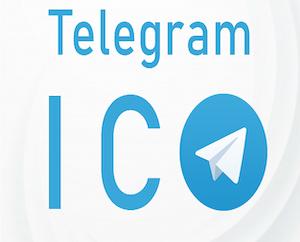 la ico di telegram