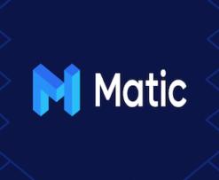 il logo di Matic