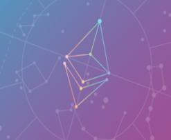 il logo di ethereum