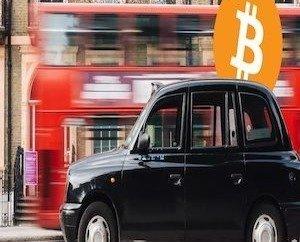 bitcoin e taxi