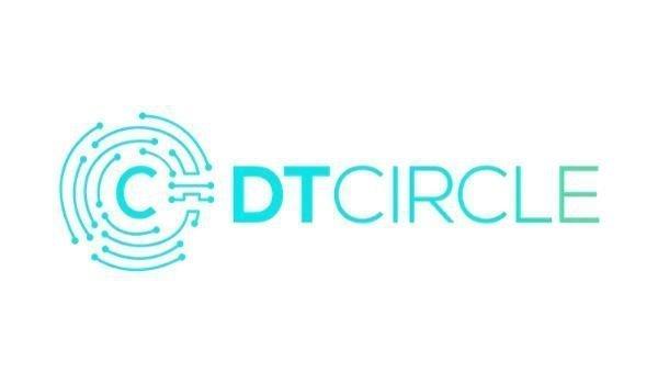 dt circle logo