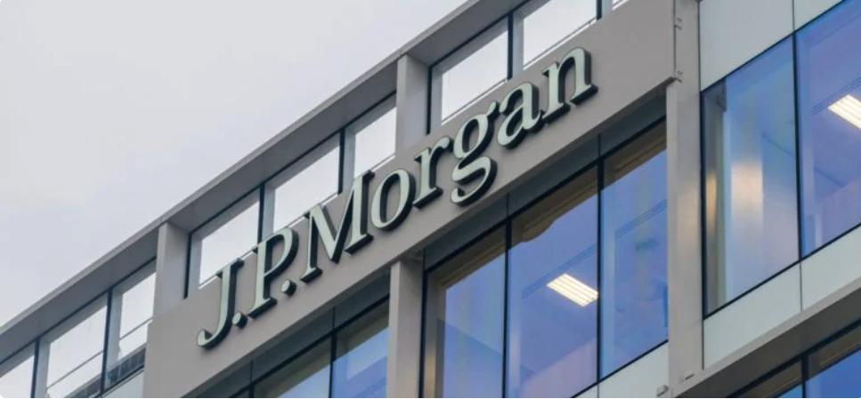 sede di JPMorgan