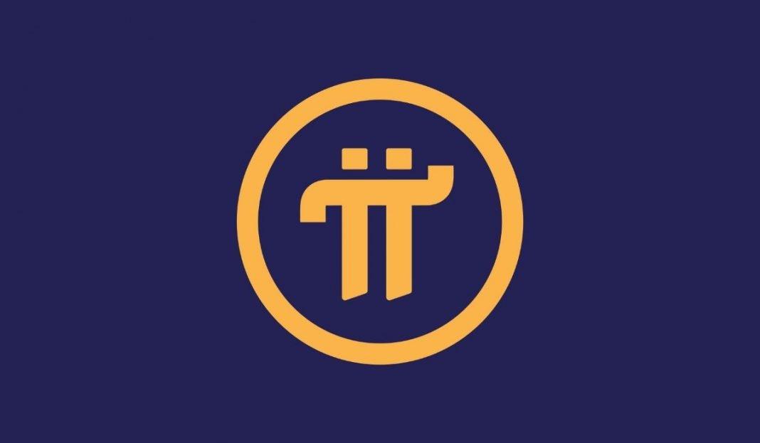 il logo di Pi Network