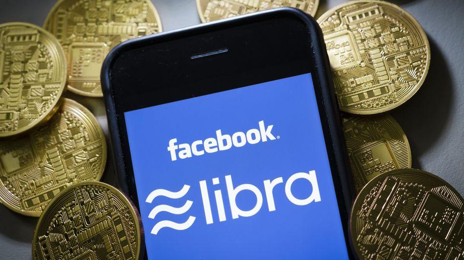 libra la crypto di facebook