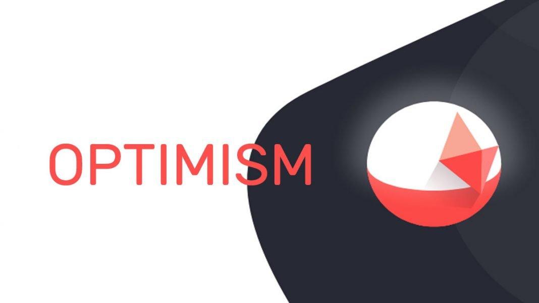 ethereum optimism