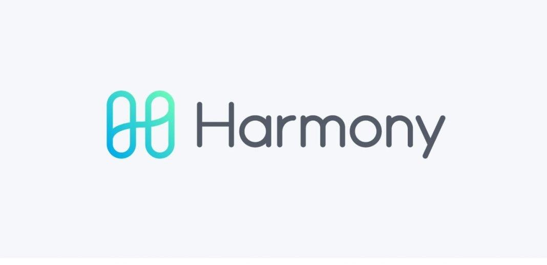 il logo di Harmony One